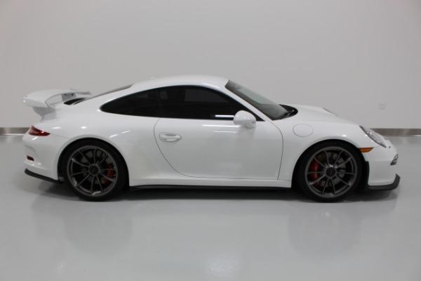 Used 2014 Porsche 911 GT3 | Miami, FL n2