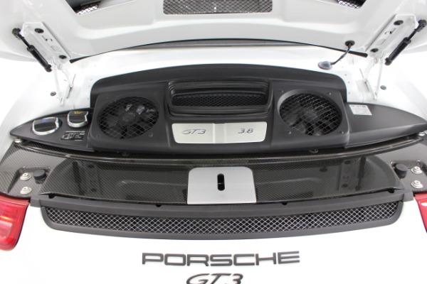 Used 2014 Porsche 911 GT3 | Miami, FL n24