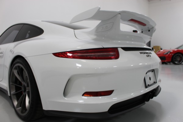 Used 2014 Porsche 911 GT3 | Miami, FL n25