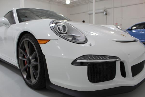 Used 2014 Porsche 911 GT3 | Miami, FL n26
