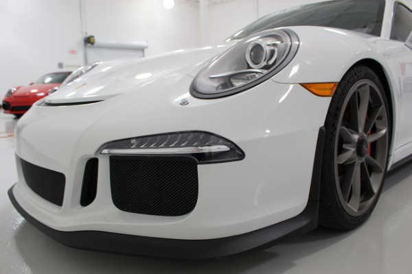 Used 2014 Porsche 911 GT3 | Miami, FL n28