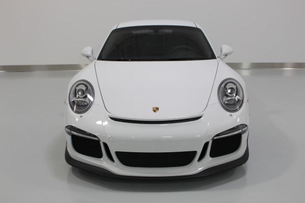 Used 2014 Porsche 911 GT3 | Miami, FL n3