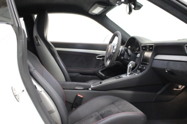 Used 2014 Porsche 911 GT3 | Miami, FL n38