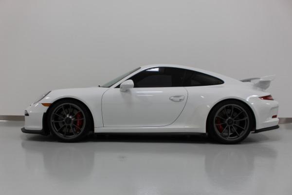 Used 2014 Porsche 911 GT3 | Miami, FL n4