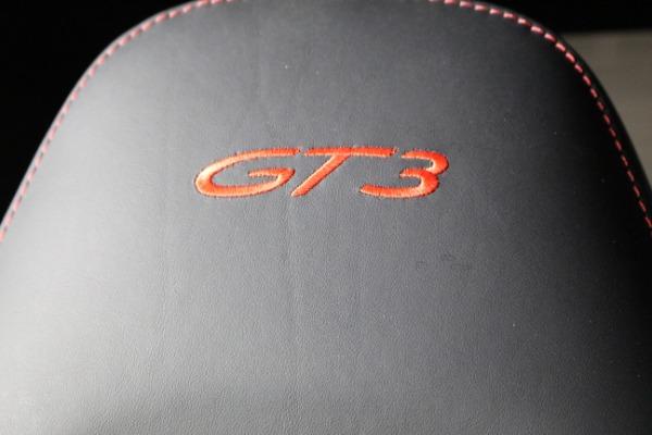 Used 2014 Porsche 911 GT3 | Miami, FL n43