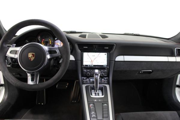 Used 2014 Porsche 911 GT3 | Miami, FL n48
