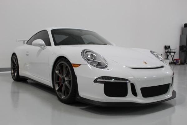 Used 2014 Porsche 911 GT3 | Miami, FL n5
