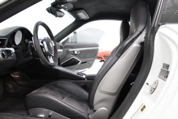 Used 2014 Porsche 911 GT3 | Miami, FL n56