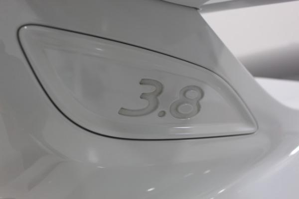 Used 2014 Porsche 911 GT3 | Miami, FL n58