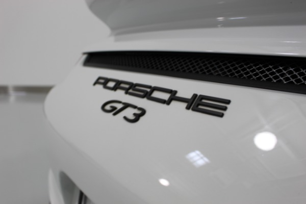 Used 2014 Porsche 911 GT3 | Miami, FL n59