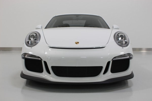 Used 2014 Porsche 911 GT3 | Miami, FL n6
