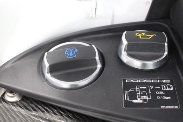 Used 2014 Porsche 911 GT3 | Miami, FL n60