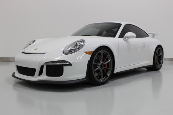Used 2014 Porsche 911 GT3 | Miami, FL n7