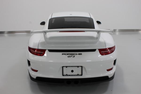 Used 2014 Porsche 911 GT3 | Miami, FL n9