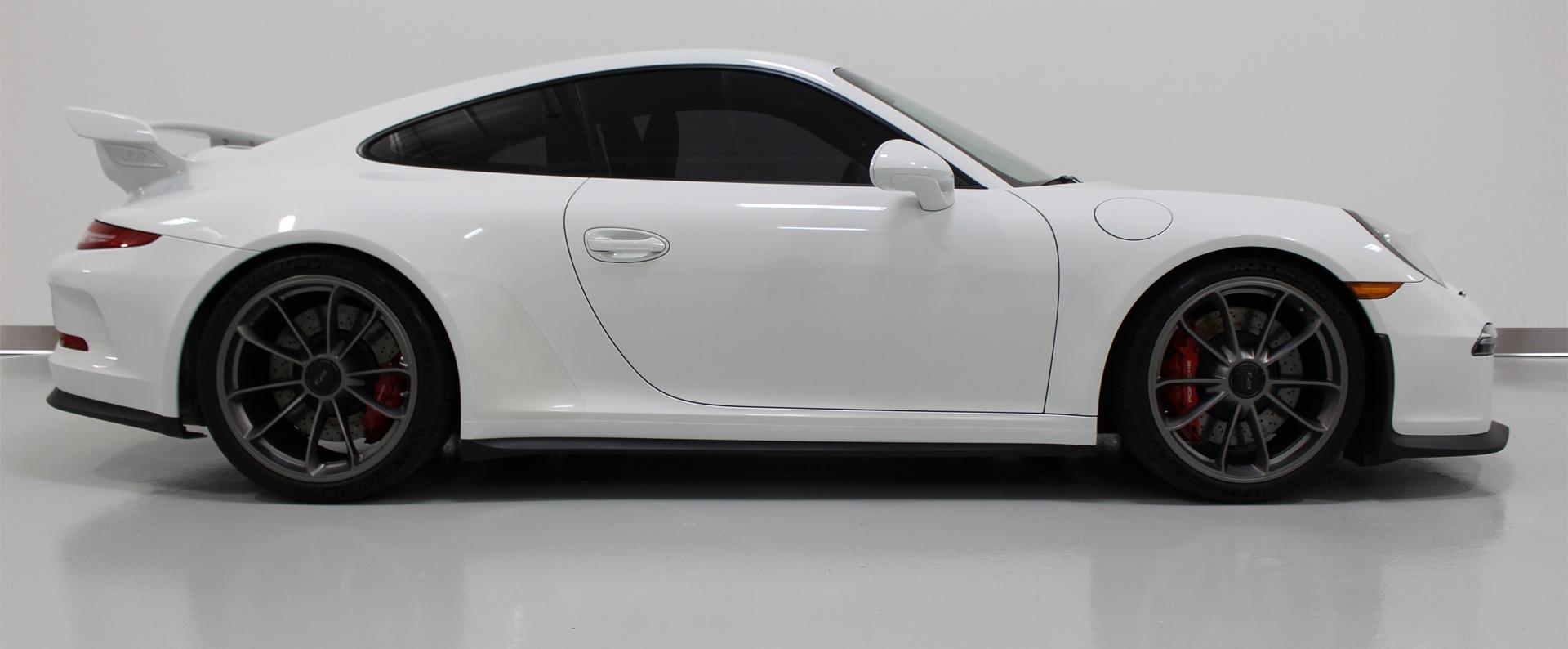 Used 2014 Porsche 911 GT3 | Miami, FL