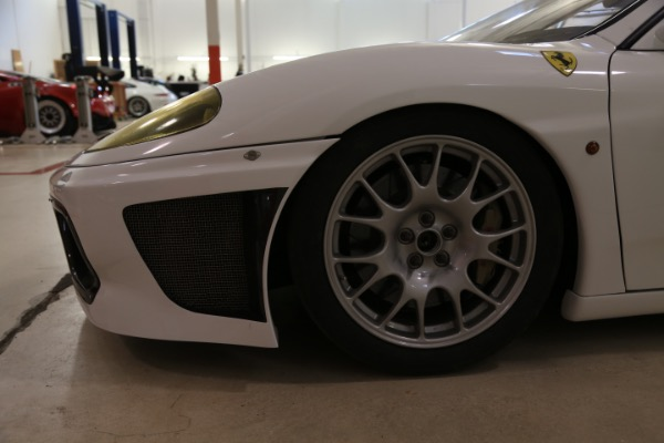 Used 2000 Ferrari 360 Challenge Race Car  | Miami, FL n14