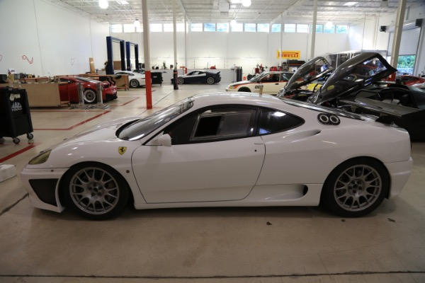 Used 2000 Ferrari 360 Challenge Race Car  | Miami, FL n15