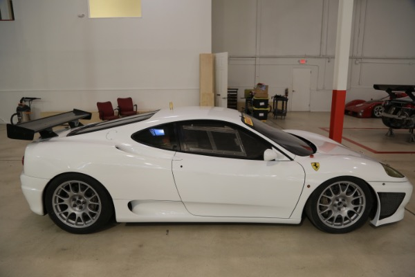 Used 2000 Ferrari 360 Challenge Race Car  | Miami, FL n18