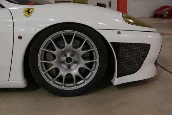 Used 2000 Ferrari 360 Challenge Race Car  | Miami, FL n19