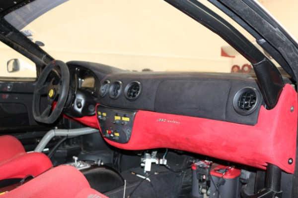 Used 2000 Ferrari 360 Challenge Race Car  | Miami, FL n36