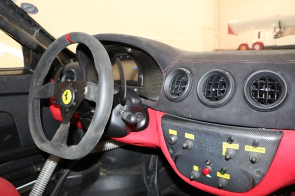 Used 2000 Ferrari 360 Challenge Race Car  | Miami, FL n38