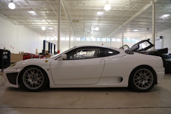 Used 2000 Ferrari 360 Challenge Race Car  | Miami, FL n4