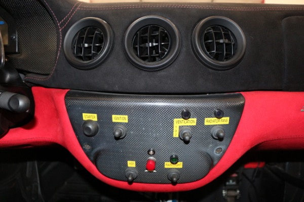 Used 2000 Ferrari 360 Challenge Race Car  | Miami, FL n40