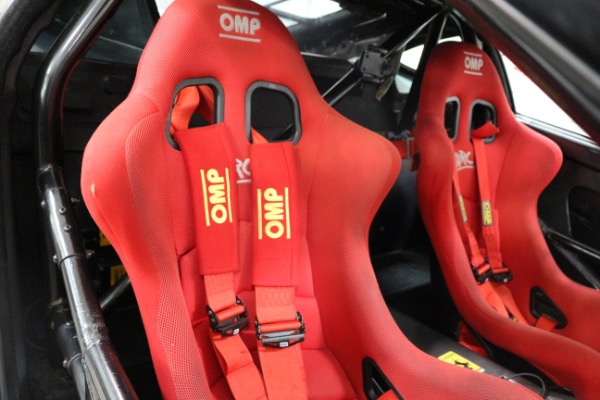 Used 2000 Ferrari 360 Challenge Race Car  | Miami, FL n41