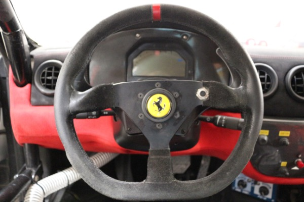 Used 2000 Ferrari 360 Challenge Race Car  | Miami, FL n47