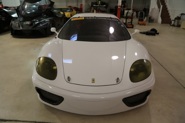 Used 2000 Ferrari 360 Challenge Race Car  | Miami, FL n6