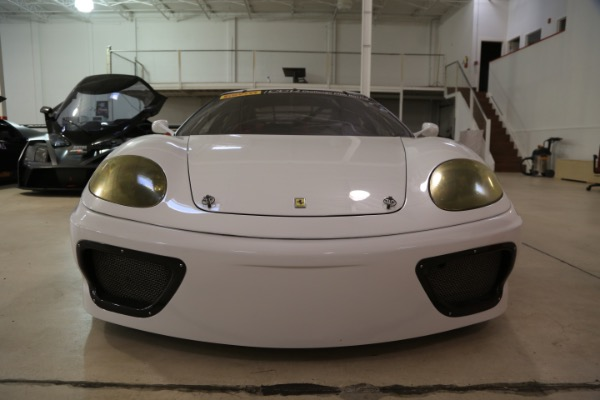 Used 2000 Ferrari 360 Challenge Race Car  | Miami, FL n9