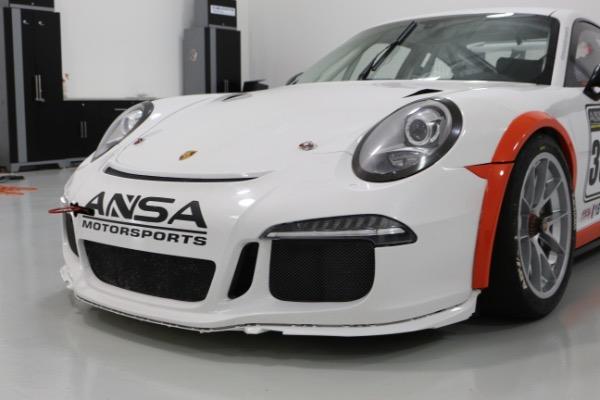 Used 2015 Porsche 911 Cup Car  | Miami, FL n10