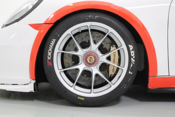 Used 2015 Porsche 911 Cup Car  | Miami, FL n11
