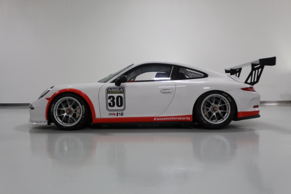 Used 2015 Porsche 911 Cup Car  | Miami, FL n12