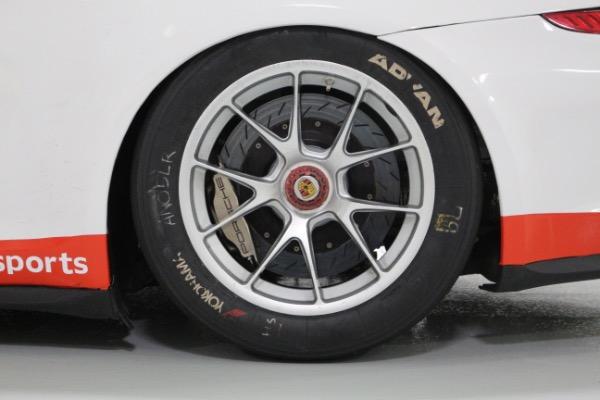 Used 2015 Porsche 911 Cup Car  | Miami, FL n13
