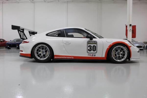 Used 2015 Porsche 911 Cup Car  | Miami, FL n15
