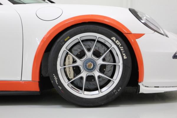 Used 2015 Porsche 911 Cup Car  | Miami, FL n16