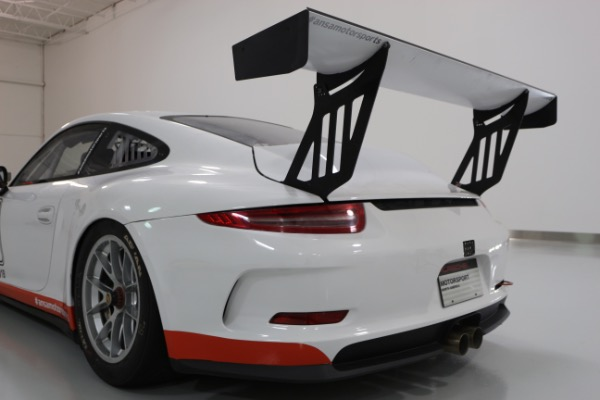 Used 2015 Porsche 911 Cup Car  | Miami, FL n17