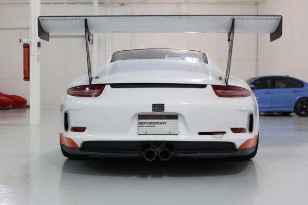Used 2015 Porsche 911 Cup Car  | Miami, FL n18