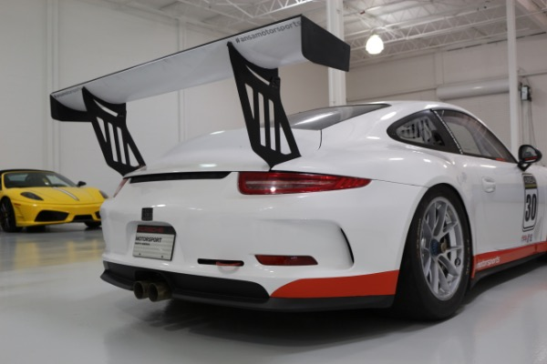 Used 2015 Porsche 911 Cup Car  | Miami, FL n19