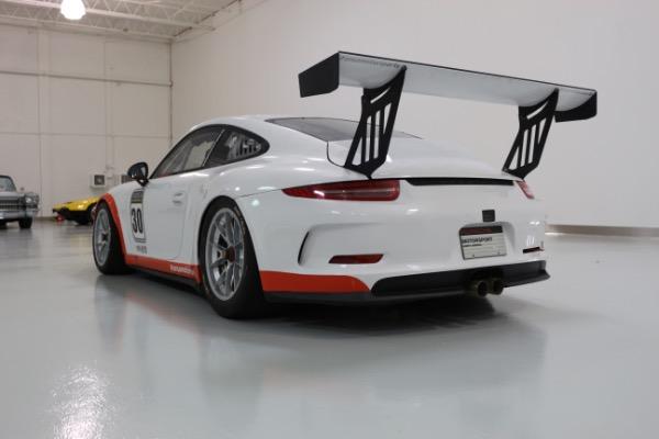 Used 2015 Porsche 911 Cup Car  | Miami, FL n20