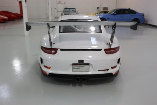 Used 2015 Porsche 911 Cup Car  | Miami, FL n21