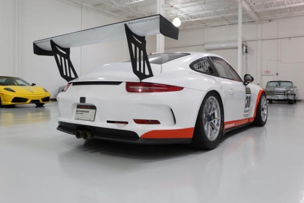 Used 2015 Porsche 911 Cup Car  | Miami, FL n22
