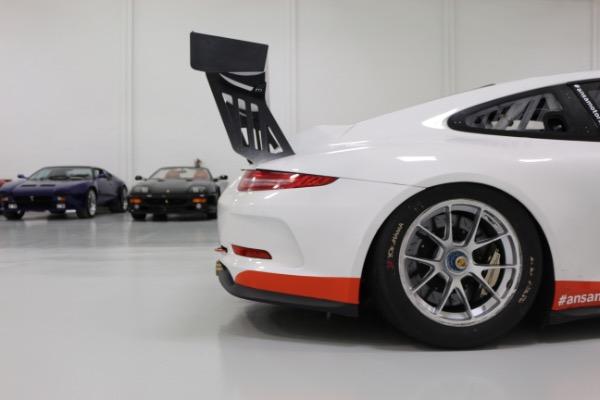Used 2015 Porsche 911 Cup Car  | Miami, FL n23