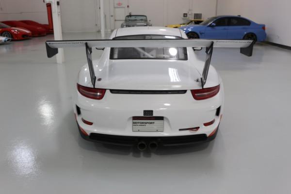 Used 2015 Porsche 911 Cup Car  | Miami, FL n24