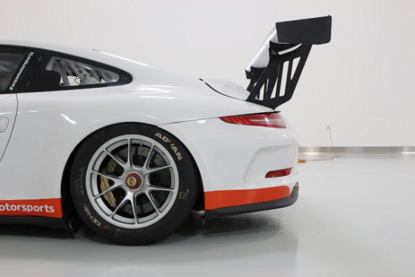 Used 2015 Porsche 911 Cup Car  | Miami, FL n25
