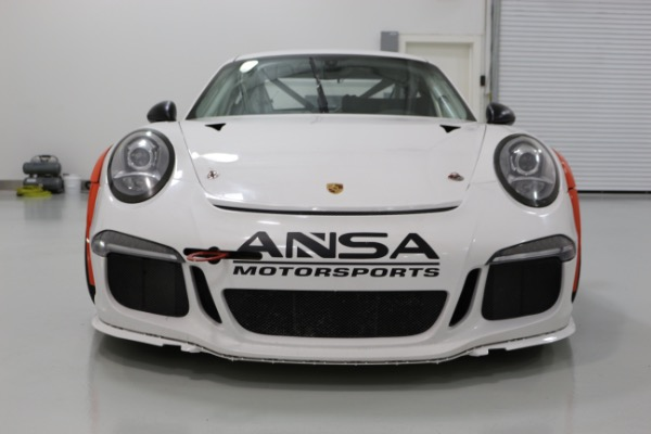 Used 2015 Porsche 911 Cup Car  | Miami, FL n3