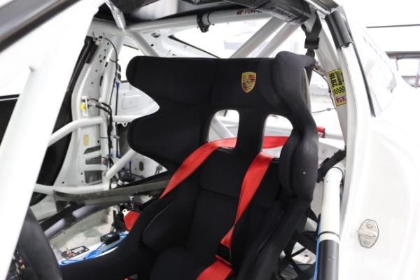 Used 2015 Porsche 911 Cup Car  | Miami, FL n31