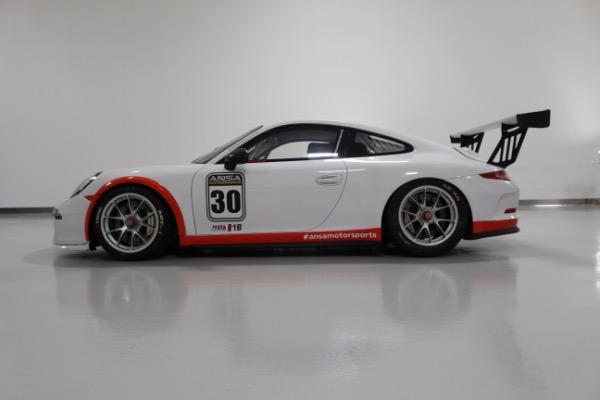 Used 2015 Porsche 911 Cup Car  | Miami, FL n4