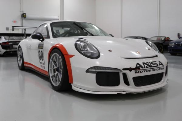 Used 2015 Porsche 911 Cup Car  | Miami, FL n5